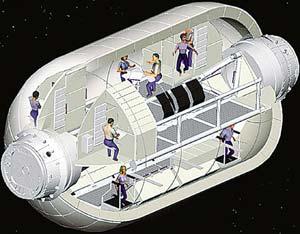 Картинки по запросу жилье в космосе